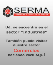 Sector Industrias